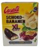 Casali Суфле банановое в шоколаде с вишней, 140 гр - Суфле банановое в шоколаде Casali schoko-bananen XL cherry, 140 гр