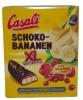 Casali Суфле банановое в шоколаде с начинкой из лесных ягод, 140 - Суфле банановое в шоколаде Casali schoko-bananen XL Wildberry, 140 гр