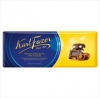 KarlFAZER  Шоколад молочный с цельным фундуком, 200 гр - Шоколад KarlFAZER молочный с цельным фундуком, 200 гр