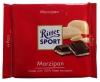 Ritter Sport Шоколад марципан, 100 гр - Шоколад Ritter Sport Marzipan, 100 гр. Молочный шоколад с начинкой марципан.