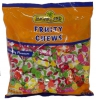SugarLand Конфеты фруктовое ассорти, 500 гр - Конфеты SugarLand Fruity Chews, 500 гр
