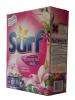 SURF Порошок стиральный тропические лилии, 660 гр - Порошок стиральный SURF Essential oils, 660 гр