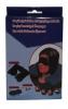 Дорожный набор из 3-х предметов - Дорожный набор из 3-х предметов: подушка для шеи, накладка на глаза, затычки в уши