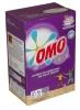 ОМО Порошок стиральный для цветного белья, 1.26 кг - Концентрированный стиральный порошок ОМО для цветного белья включает в себя чистящие ускорители, которые эффективно очистят даже самые сложные пятна, такие как: смазки, глина, нефть, трава, шоколадное мороженое, сохраняя цвета яркими. Новый свежий длитель