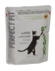 PERFECT FIT Senior Корм для кошек, 85 гр - Корм для кошек PERFECT FIT Senior, 85 гр
