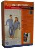 Thermoform Термобелье детское раздельное, р.116 см (меланж) - Функциональное нижнее детское белье Thermoform Comfort Children Unisex Set раздельное, цвет меланж, рост 116 см.