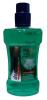 dentalux Ополаскиватель свежая мята, 500 мл - Ополаскиватель dentalux Fresh mint для полости рта, 500 мл. Защищает от кариеса, накопления зубного налета и зубного камня, инфекций десен. Не содержит алкоголь.  Способ применения: после чистки зубов прополоскать рот с помощью жидкости для полоскания,