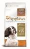 Applaws сухой корм с курицей для взрослых собак, 2 кг