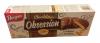 Bergen Cookies Бисквит крем-брюле в шоколаде, 145 гр