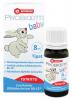 Bioteekin Probiootti, бифидобактерии в каплях для младенцев, 8мл
