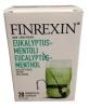 FINREXIN Финрексин финский антигриппин (эвкалипт-ментол), 20 шт