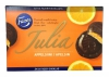 Fazer Печенье с апельсином, 300 гр