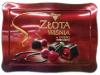 GOLDEN CHERRY Шоколадные конфеты вишня в ликёре, 365 гр.
