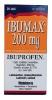 Ibumax Ibuprofen 200 mg Ибупрофен, 20 табл.
