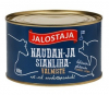 Jalostaja Тушёная говядина и свинина, 400 гр.