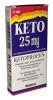 KETO ketoprofen 25 mg, 15 табл.
