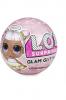 LOL Glitter Doll Sk Шар ЛОЛ с куклой и аксессуарами, 1 шт.
