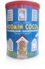 MOOMIN COCOA Less Sugar Какао, 300 гр.