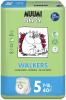 Muumi 5 Walkers 7-15  кг, 40 шт (трусики)