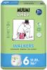 Muumi 6 Baby Walkers трусики, 36 шт (12-20 кг)