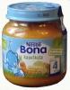 Nestle Bona картофель, морковь, кукуруза 125гр., с 4 мес.
