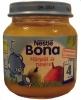 Nestle Bona груша, манго 125гр., с 4мес.