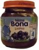 Nestle Bona чернослив 125гр., с 4мес.