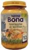 Nestle Bona овощи с базиликом 200гр., с 12 мес.