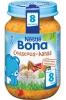 Nestle Bona кус-кус с курицей, 200гр., с 8мес.