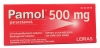 Pamol  500 mg (Paracetamol), 10 табл