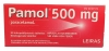 Pamol  500 mg (Paracetamol), 30 табл