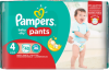 Pampers 4 Baby Dry Pants, 40 шт (8-14 кг)