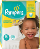 Pampers 5 Premium Protection, 35 шт (11-23 кг)
