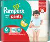 Pampers 6 Baby Dry Pants, 32 шт (+16 кг)