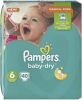 Pampers 6 Baby Dry Pants, 40 шт (+15 кг)