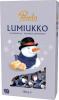 Panda LUMIUKKO Конфеты белый шоколад с черникой, 280 гр.
