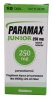 Paramax Junior 250 mg Парацетамол, 10 табл.