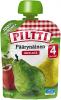 Piltti Пюре (яблоко, груша), 90 гр (с 4 мес.)
