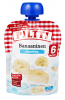 Piltti Пюре (банан с йогуртом), 90 гр (с 6 мес.)