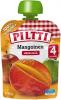 Piltti Пюре (яблоко, манго), с 4 мес., 90 гр