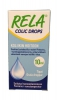 Rela Colic Drops, 10 ml