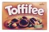 STORCK Toffifee Конфеты лесной орех в карамели с нугой, 150 гр