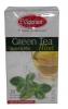 Victorian Чай зеленый с мятой, 20 пак.
