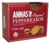 Annas Pepparkakor Оригинальные пряники, 300 гр