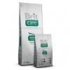 Brit Care корм для пожилых собак (ягненок и рис), 1 кг. - Гипоаллергенный полноценный корм для всех пород пожилых собак Brit Care Senior All Breed Lamb&Rice ягненок с рисом, 1 кг.