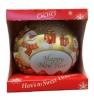 "Cachet Шоколад бельгийский ""Шар"", 130 гр"