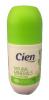 Cien Natural Minerals Антиперспирант шариковый, 50 мл - Шариковый антиперспирант Cien Natural Minerals 48h с алое вера, 50 мл. 0% алкоголя.