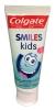 Colgate Smiles Kids Паста зубная для детей 0-5 лет, 50 мл
