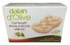 Dalan d'Olive Мыло массажное антицеллюлитное, 150 гр