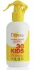 Derma Kids 30 Солнцезащитный спрей для детей, 250 мл.